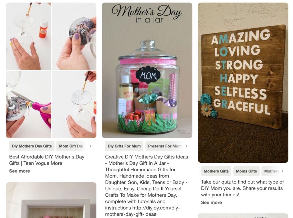 Top marketing ideas to promote mothers day lauren benedetti promote mothers day on pinterest solutioingenieria Images