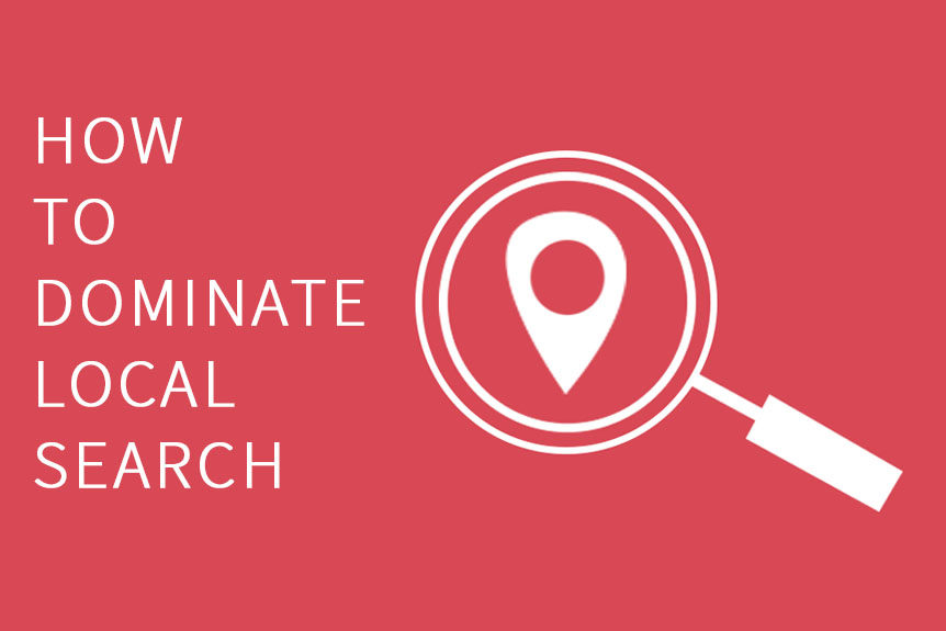 How to dominate local search